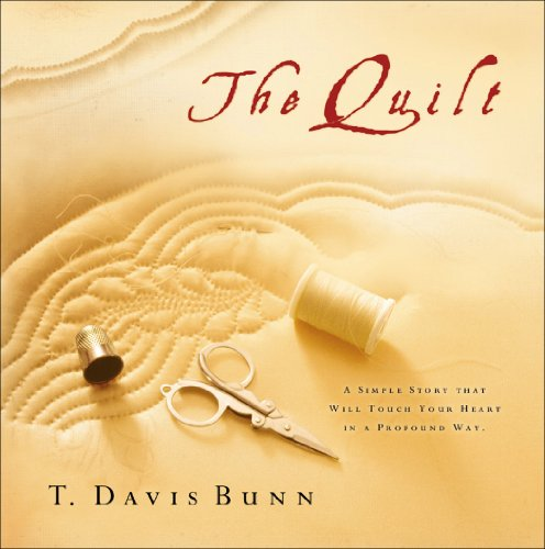 The Quilt (Quilt Books Kindle compare prices)