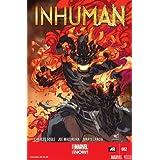 Inhuman #2 ANMN (RES) ~ Marvel Comics