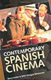 Product 0719044138 - Product title Contemporary Spanish Cinema