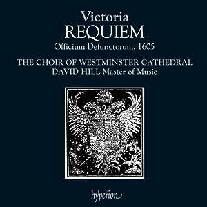 Victoria: Requiem - Officium defunctorum (1605)