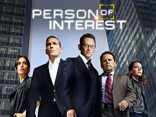 Person Of Interest saison 4 en français