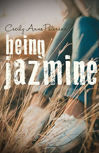 Being Jazmine (Invisible) [Paterson, Cecily] (Tapa Blanda)