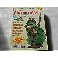 Die Sturmtruppen. So war Papis Wehrmacht. GAG-Comic-Taschenbuch Nr. 38