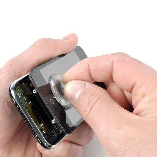 Shopinnov Saugnapf für Öffnung iPhone 3GS iphone 3G iPhone 2G