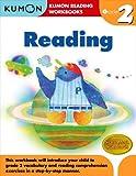 Reading: Grade 2 (Kumon Reading Workbook)