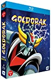 Coffret goldorak, vol. 3 [Blu-ray]...