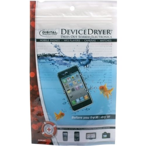 Digital Innovations Device Dryer Dehumidifier for Portable Devices (4100200)
