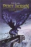 Percy Jackson, Tome 3 : Le Sort du Titan