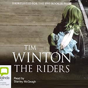 The Riders Audiobook