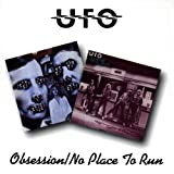 UFO Obsession/No Place to Run