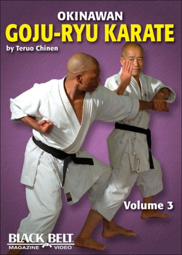 Okinawan Goju-Ryu Karate, Vol. 3