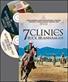 img - for 7 Clinics with Buck Brannaman: 3-4 Lessons on Horseback book / textbook / text book