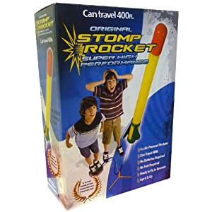 Original Stomp Rocket
