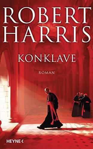 Konklave: Roman das Buch von Robert Harris - Preis vergleichen und online kaufen