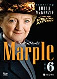 Agatha Christies Marple, Series 6