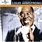 Classic Louis Armstrong - The Universal Masters Collection