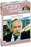 echange, troc 5 dernières minutes Jacques Debary, vol. 40