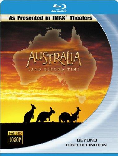 Imax Australia Land Beyond Time 2002 FRENCH |1080p| BD5 [FS]