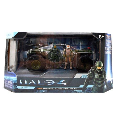 HALO 4 Combat Edition: 8.75