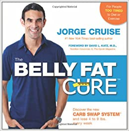 Belly fat cure book download