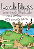 Loch Ness, Inverness, Black Isle and Affric (Pocket Mountains)
