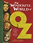 The Wonderful World of Oz: An Illustr...
