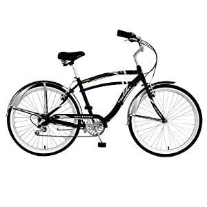 Victory Touring Cruiser Men's Cruiser Bike