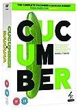 Cucumber / Banana [DVD] Region 2 Will Not play on US DVD player