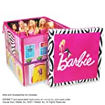 Neat-Oh! Barbie ZipBin Dream House To...