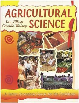 No. 1): Ian Elliott, Orville Wolsey: 9780582210905: Amazon.com: Books