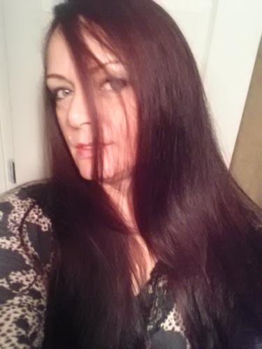 Anti Aging Haircolor 3v Darkest Plum Brown | Dark Brown Hairs