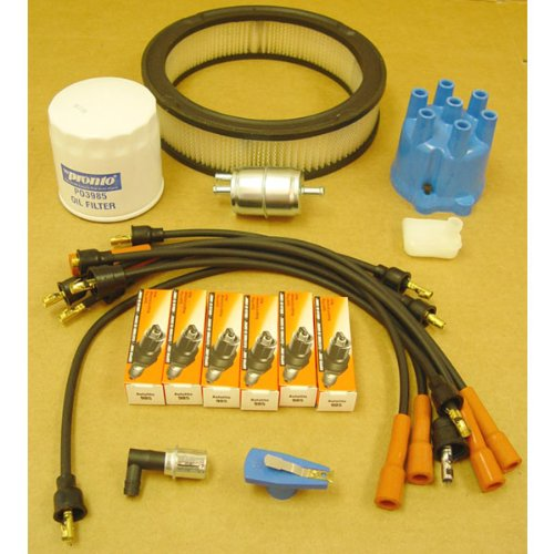 Omix-Ada 17256.01 Tune-Up Kit
