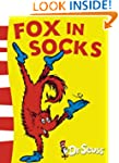 Fox in Socks: Green Back Book (Dr Seu...