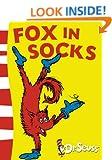 Fox in Socks: Green Back Book (Dr Seuss - Green Back Book)