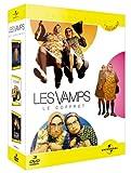 echange, troc Coffret les Vamps 3 DVD : autant en emportent les Vamps / Ah ben les r'voila / Lacher de Vamps