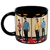 'Unemployed Philosophers Guild 14399 Star Trek Transporter Mug