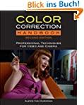 Color Correction Handbook: Profession...