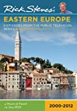 Rick Steves' Eastern Europe, Israel, and Egypt DVD 2000-2009 (1598802348) by Steves, Rick