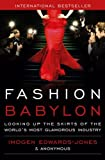 Fashion Babylon (141654318X) by Imogen Edwards-Jones