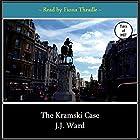 The Kramski Case Hörbuch von  J. J. Ward Gesprochen von:  Fiona Thraille