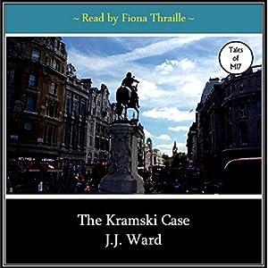 The Kramski Case Audiobook