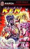 echange, troc Buronson, Tetsuo Hara - Ken le survivant, tome 14 : Le Temps est venu !