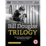 Bill Douglas Trilogy (DVD + Blu-ray)par Bill Douglas