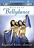 Discover Bellydance: Beyond Basic Dance [DVD] [Import]