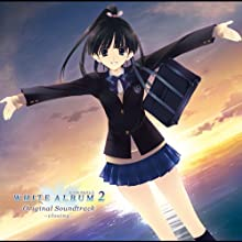 WHITE ALBUM2 Original Soundtrack ~closing~