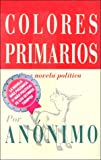 Colores Primarios (Spanish Edition) (8420428787) by Klein, Joe