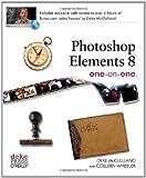 Photoshop Elements 8 One-on-One (0596802390) by McClelland, Deke