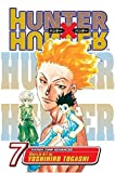 Hunter X Hunter, Vol. 7