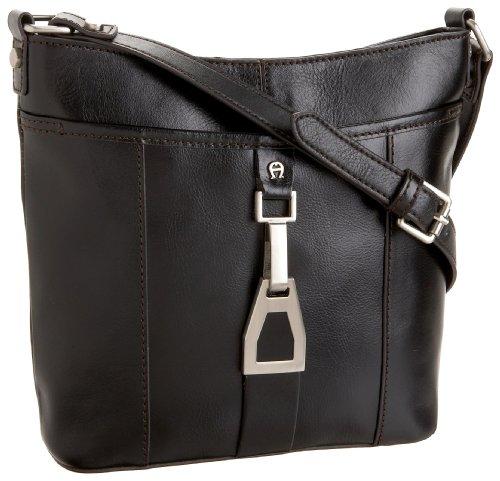 50a80c90cc Etienne Aigner Velden Core Bucket Bag