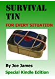 Survival Tin for Every Situation